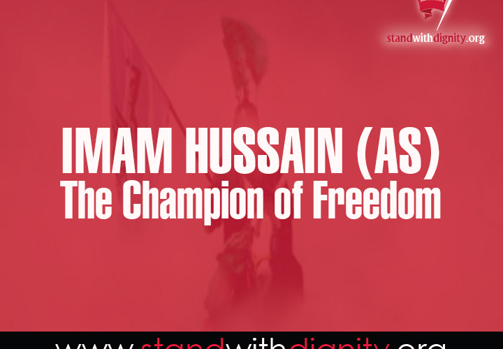 wisdom words from imam hussain