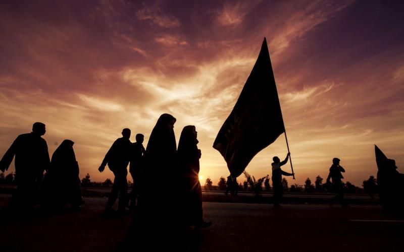 Yazid Karbala Enduring Messag...