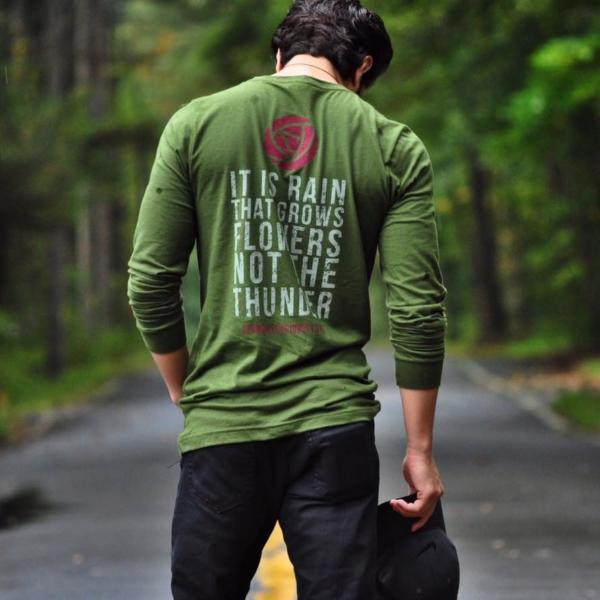 T-shirt-standwithdignity